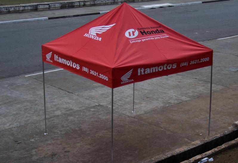 Barracas Tendas Personalizadas Jardim São Paulo - Barraca Personalizada