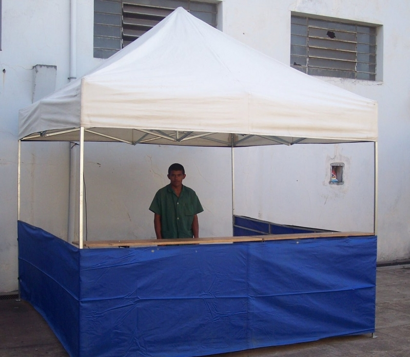 Empresa de Locação de Tendas Mauá - Aluguel de Tendas e Coberturas