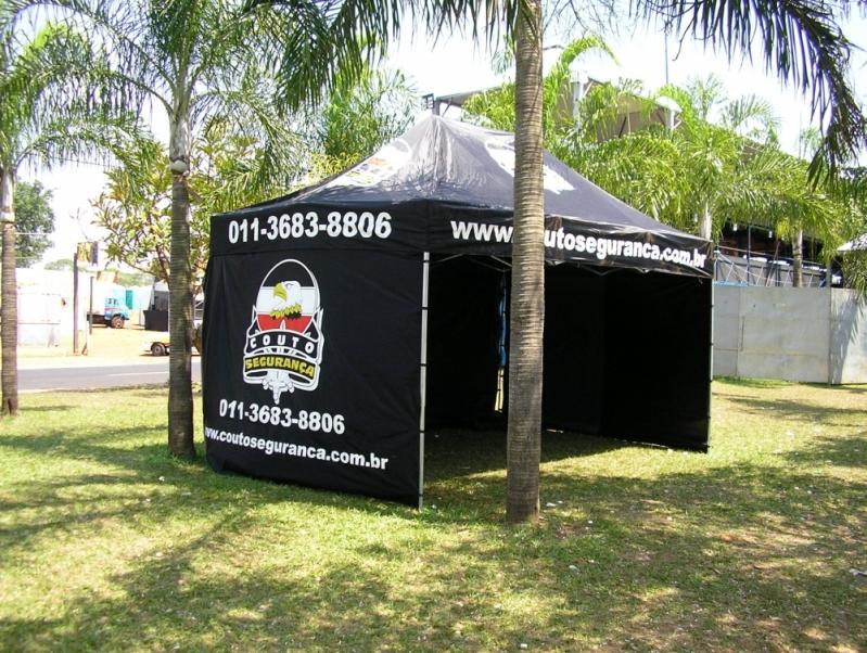 Fábrica de Tendas e Barracas Glicério - Fabricantes de Tendas em Sp
