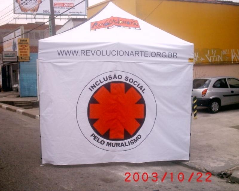 Onde Encontrar Barraca Personalizada para Evento Ribeirão Pires - Barraca Personalizada