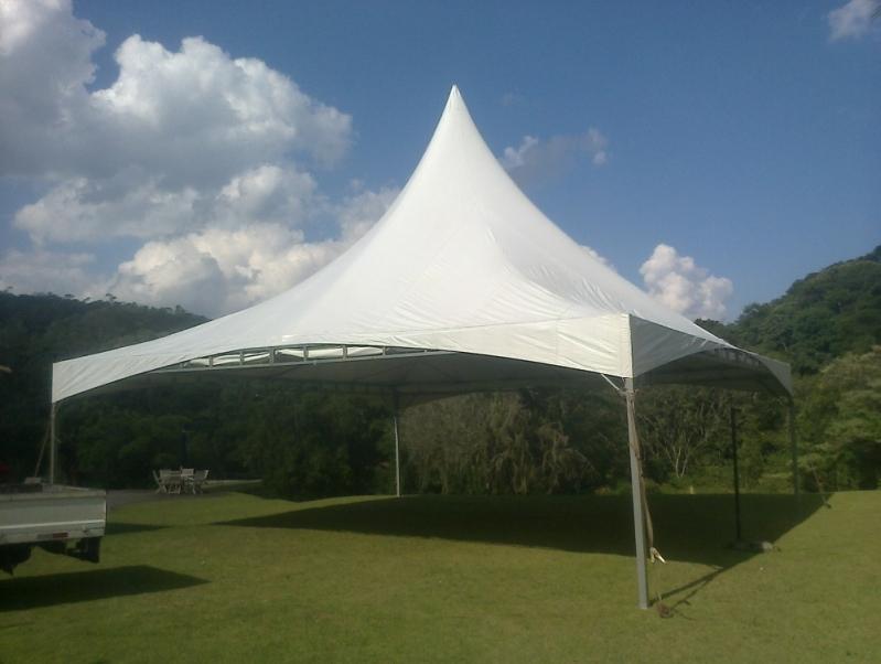 Onde Encontrar Cobertura para Festa de Casamento São Bernardo do Campo - Locação de Coberturas para Eventos Corporativos