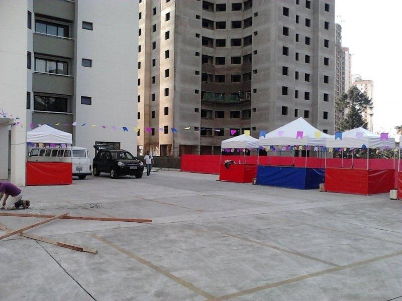 Onde Encontrar Locação de Barraquinhas para Festa Junina Rio Pequeno - Alugar Barraquinhas