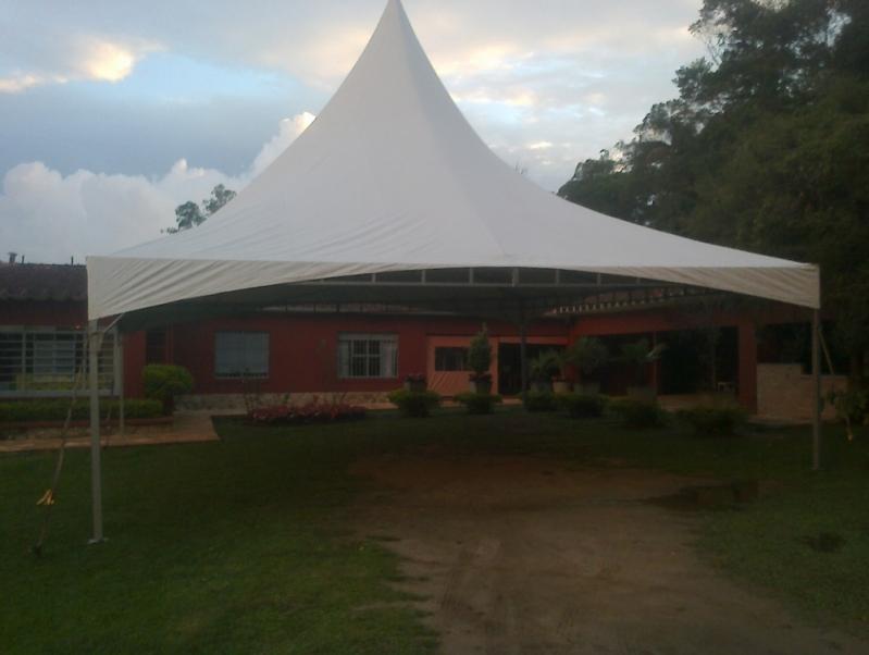 Onde Encontrar Locação de Cobertura para Casamentos Vila Mariana - Locação de Coberturas para Festas