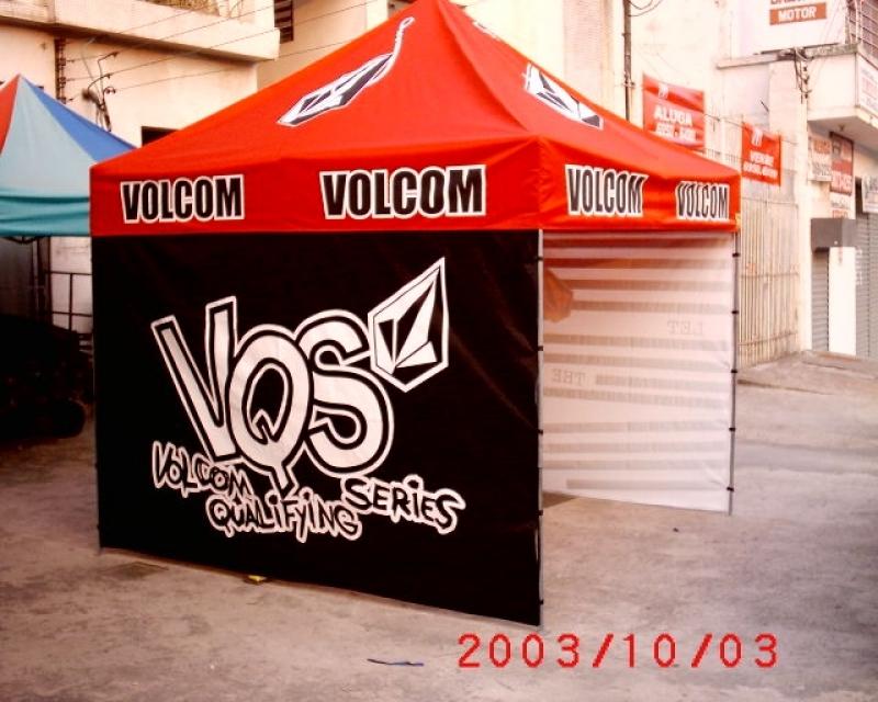 Onde Encontrar Tendas 3x3 para Alugar Parque São Jorge - Tenda Aranha 3x3