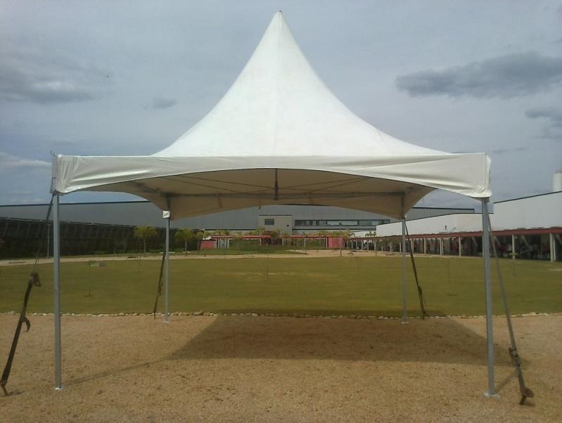 Onde Encontro Fabricação de Tendas São Bernardo do Campo - Tendas para Festa de Casamento
