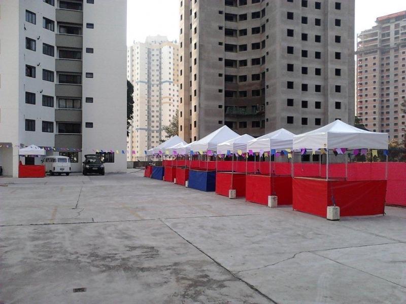 Quanto Custa Locação de Barraquinhas para Festa Junina Jardim América - Locação de Barracas em Sp