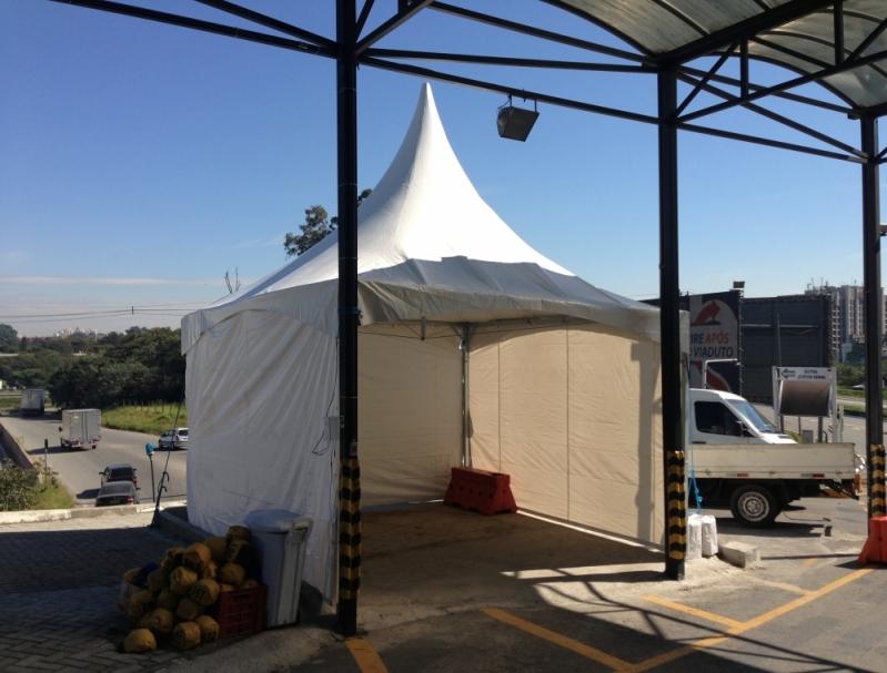 Quanto Custa Tendas para Aluguel Barra Funda - Tendas de Lona