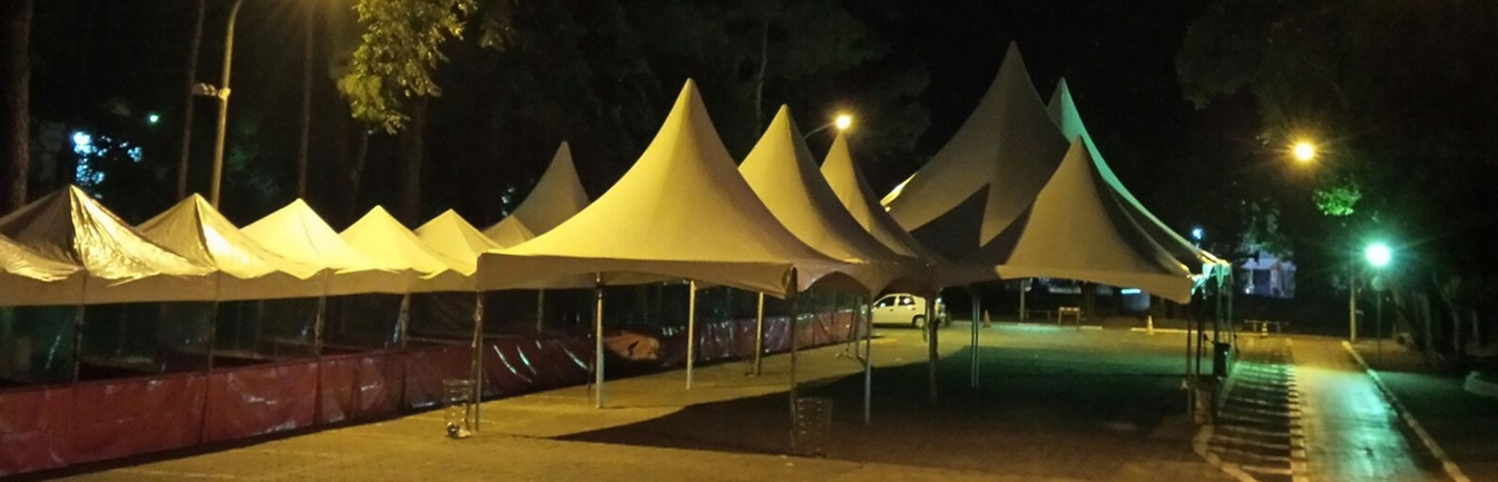 Stall-up tendas e barracas - Alugar Tenda para Eventos