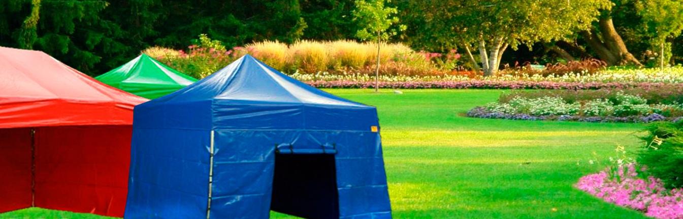 Stall-up tendas e barracas - Barracas de Eventos