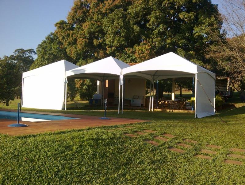 Tenda e Coberturas para Eventos Jardins - Lojas de Coberturas