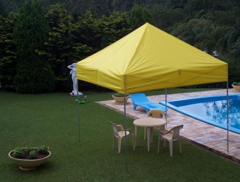 Tenda para Vender Tucuruvi - Tendas para Vender