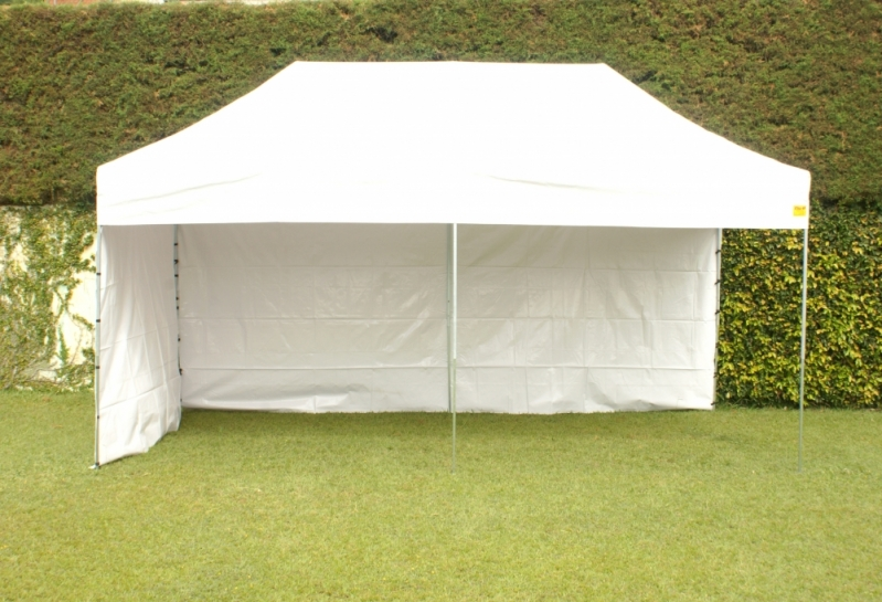 Tenda Piramidal para Alugar Preço Poá - Tenda Piramidal para Comprar