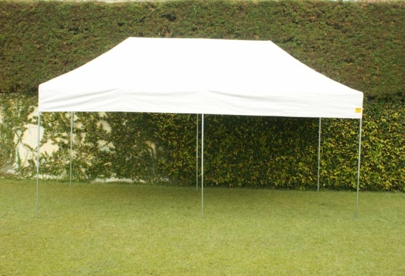 Tenda Tipo Pirâmide Campo Belo - Tenda Piramidal para Venda