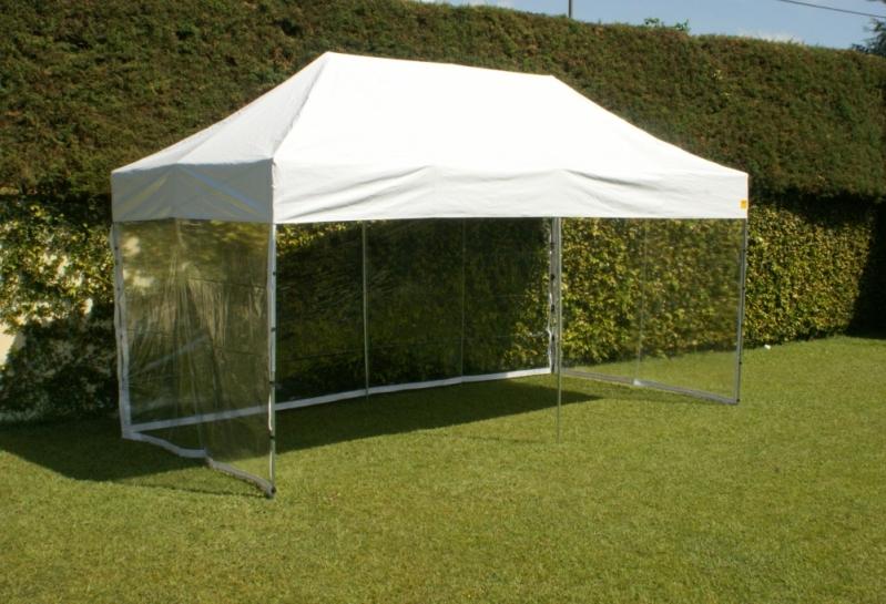 Tendas de Pirâmide Preço Vargem Grande Paulista - Tendas de Pirâmide