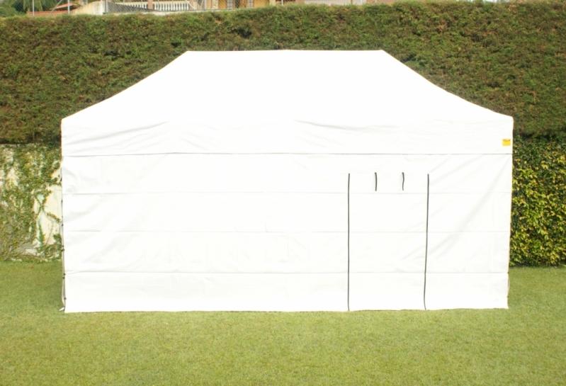 Tendas Tipo Pirâmide Vila Gustavo - Tendas Piramidal