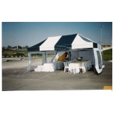 alugar tenda para casamento Campo Grande