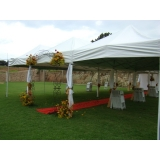 alugar tendas para casamento Parelheiros
