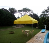 alugueis de tenda para eventos no Belenzinho