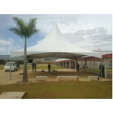 aluguel de tendas para casamento Santa Cecília