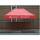 fabricantes de tendas em sp