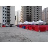 locação de barracas de festa junina Cidade Patriarca