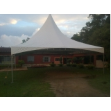 locação de tendas e lonas preço Tucuruvi