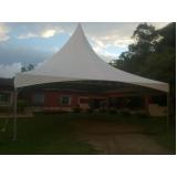 locações de tenda para casamento Cajamar
