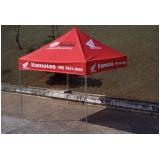 onde encontrar barraca 3x3 personalizada Perus