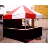 onde encontrar barraca sanfonada 3x3 Biritiba Mirim