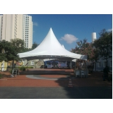 onde encontrar fabricante de tendas para eventos Embu das Artes