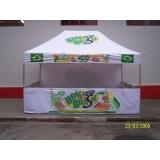 onde encontrar tenda de praia articulável na Nossa Senhora do Ó