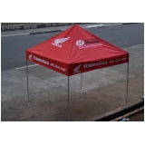 onde encontrar tenda personalizada sanfonada em Pirituba