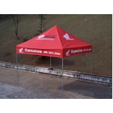 onde encontrar tenda piramidal 3x3 Pari