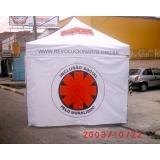 quanto custa tenda pantográfica para locação na Santa Efigênia