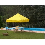 quanto custa tenda piramidal 3x3 Barra Funda