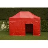 quanto custa tendas fechadas para eventos Vila Mazzei