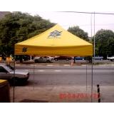 quanto custa tendas para praia sanfonada no Brooklin