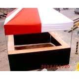 tenda 3x3 com balcão preço Glicério