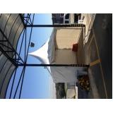 tenda pantográfica 3x3 preço em Embu Guaçú
