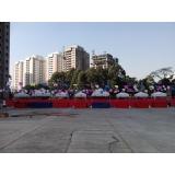 tenda sanfonada personalizada na Vila Mariana