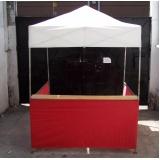tendas 2x2 com balcão Belenzinho