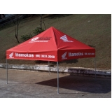 tendas de eventos para venda preço no Sacomã