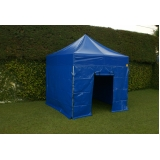 tendas fechadas em são paulo Sacomã