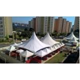 tendas para praia sanfonada 3x3 no Jardim Bonfiglioli