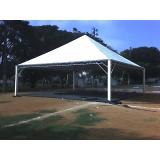 tendas para praia sanfonada no Campo Grande