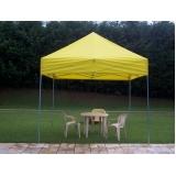 tendas para vender preço Vila Gustavo