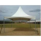 tendas personalizadas para eventos preço em Mairiporã