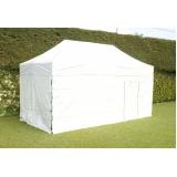 tendas piramidal para venda Arujá