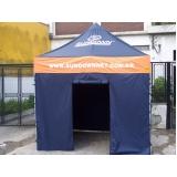 tenda piramidal 3x3